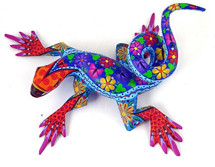 Zeny Fuentes 'Lizard'